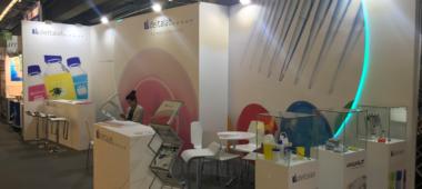 Deltalab en Achema 2018