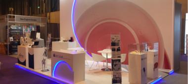 Deltalab à ECCMID 2018