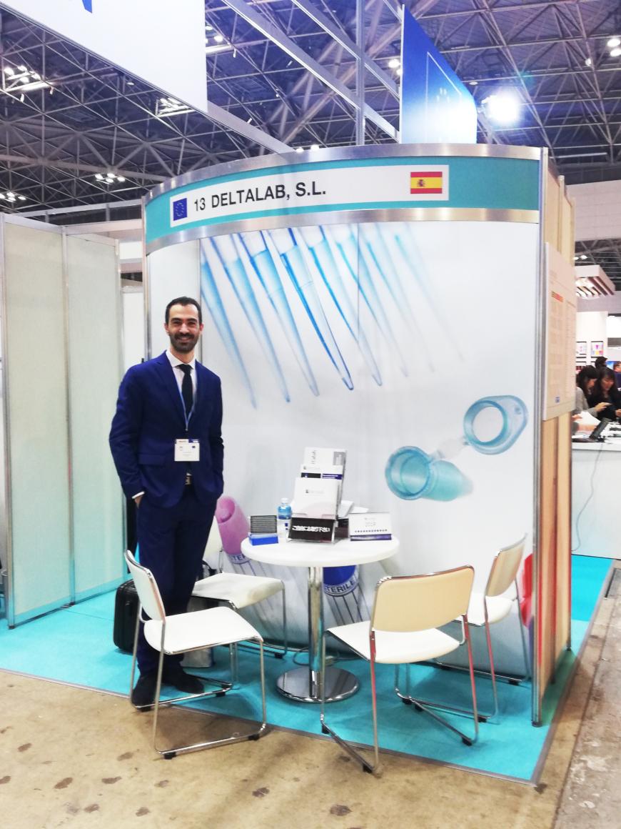MedTec Japan 2019