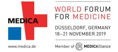 Deltalab participa en MEDICA 2019