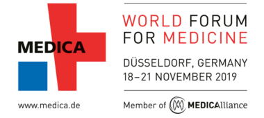 Deltalab participe à MEDICA 2019