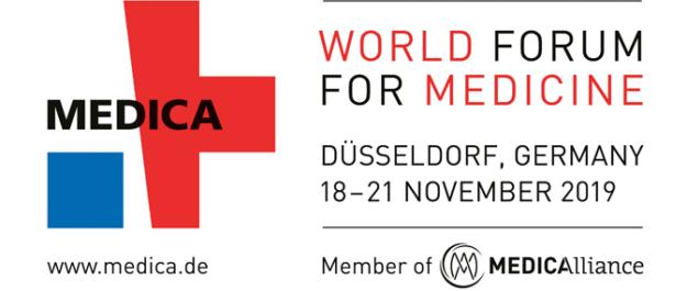 Deltalab participa a MEDICA 2019