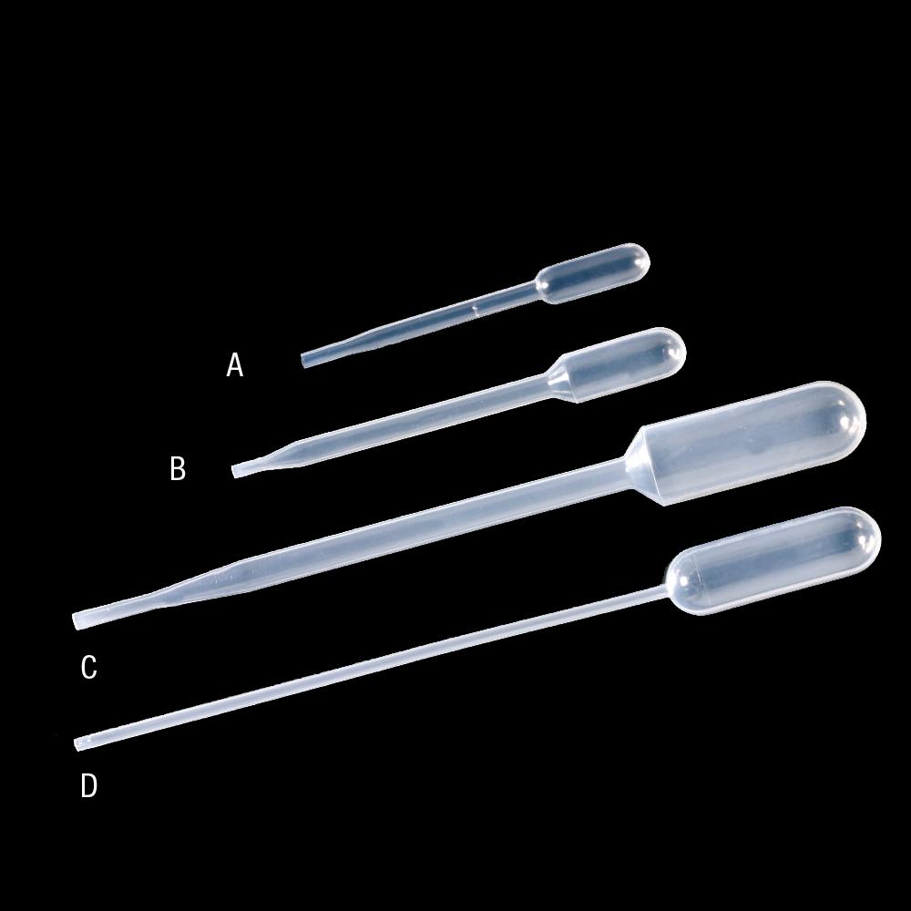 General purpose pipettes
