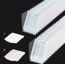 Biopsy and tissue cassettes FOR THERMO