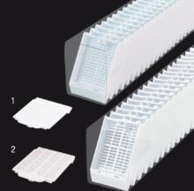Casetes para biopsia y para tejidos para Thermo