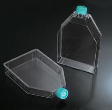 Frascos para cultivo celular