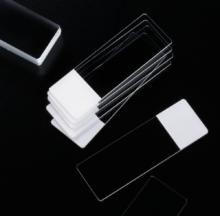 Diapositives avec bande imprimée
