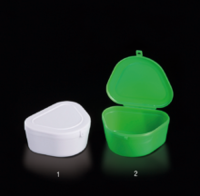 Dental containers