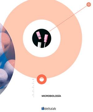 deltalab productos microbiologia